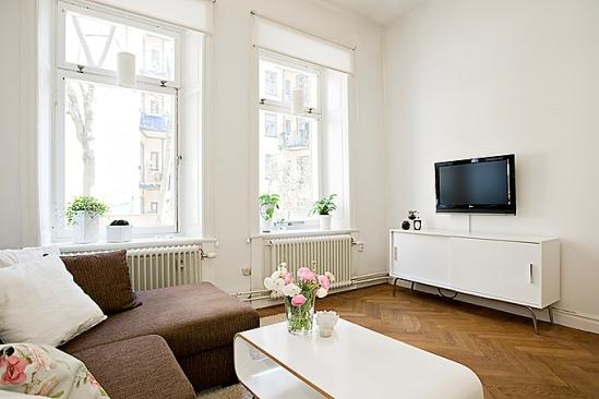 cải tạo nội thất chung cư cũ