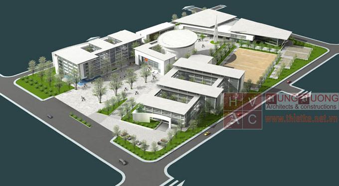 Lập dự án đầu tư xây dựng nhà máy nội thất Phúc Tăng - Hải Phòng