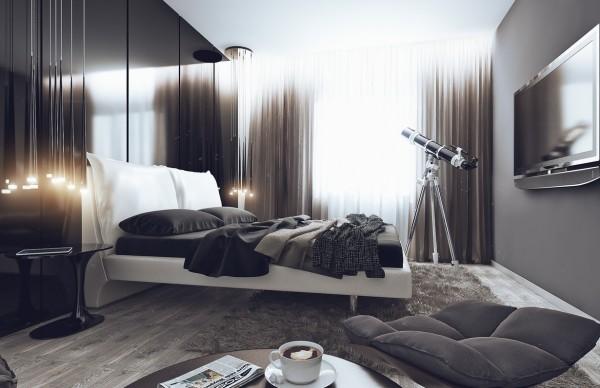 8 lời khuyên về phong thủy cho phòng ngủ