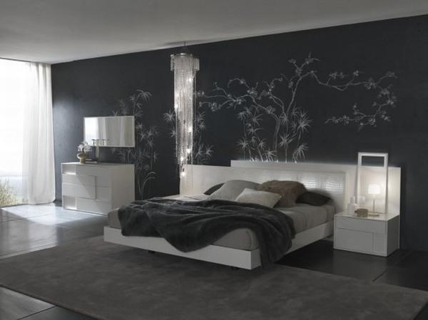 Phong thủy chung cho phòng ngủ