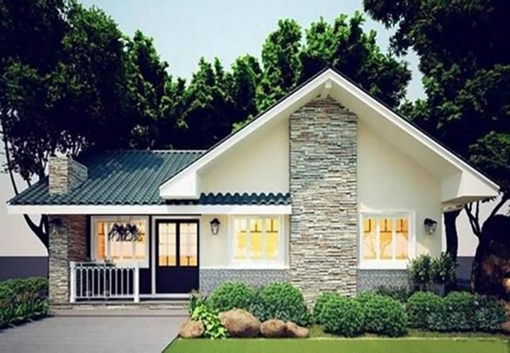 Các bước cần quan tâm khi xây nhà.
